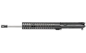 "CMMG MK4T  16""  STAINLESS COMPLETE UPPER  300BLK"