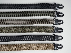FOXDEN TACTICAL MULTI-POINT SLING